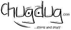 Chugdug Shirts and Stuff